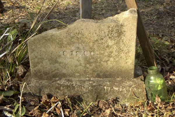 Wview Gravestone Photo
